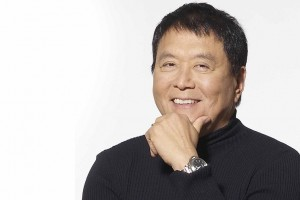 6 Things Robert Kiyosaki Says You Should Do With Your Money in 2015