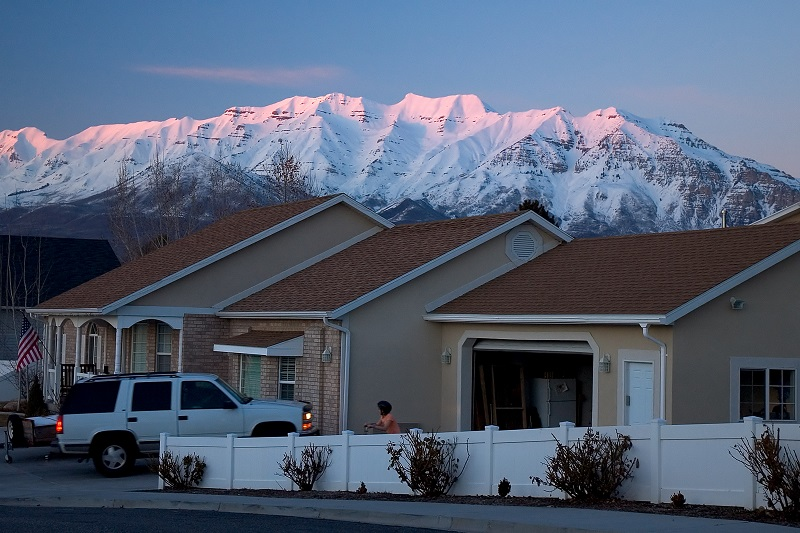 5 Features You Want in Your First Salt Lake City Home Loan