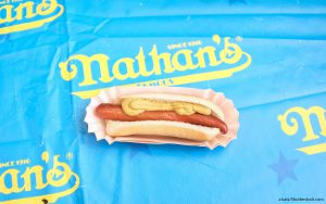 Nathan's Hot Dog Eating Contest 2016 Prize Money Payout