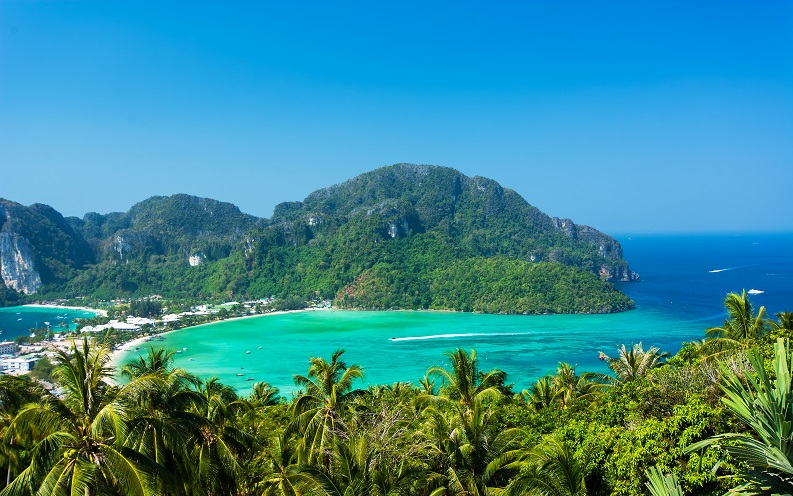 10 cheapest beaches of southeast asia gobankingrates for Best and cheapest beach vacations