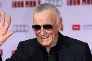 How Much Is Stan Lee Worth as Marvel's 'Ant-Man' Movie Comes Out?