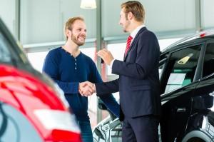 5 Reasons a 1.99% Used Auto Loan Beats a New Car Loan in Washington, DC