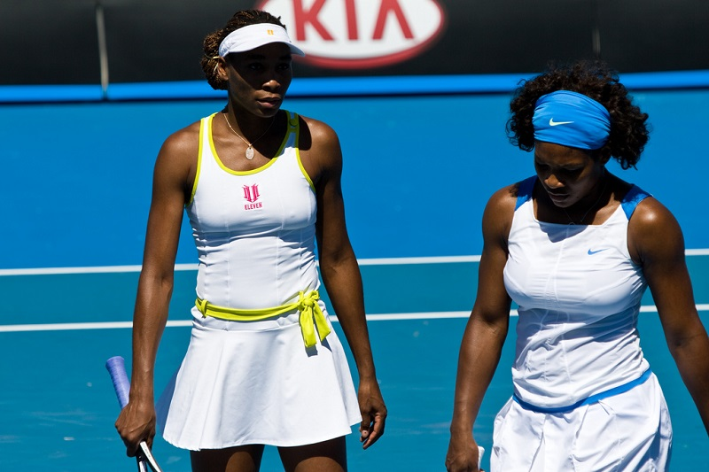 Serena Williams Net Worth Venus Williams Net Worth