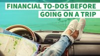 Travel Prep: 10 Financial To-Dos Before Going on a Trip