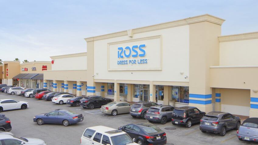 Ross-Stores