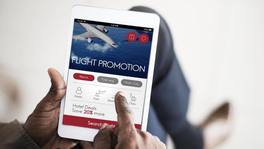 Overlooking Travel Package Deals