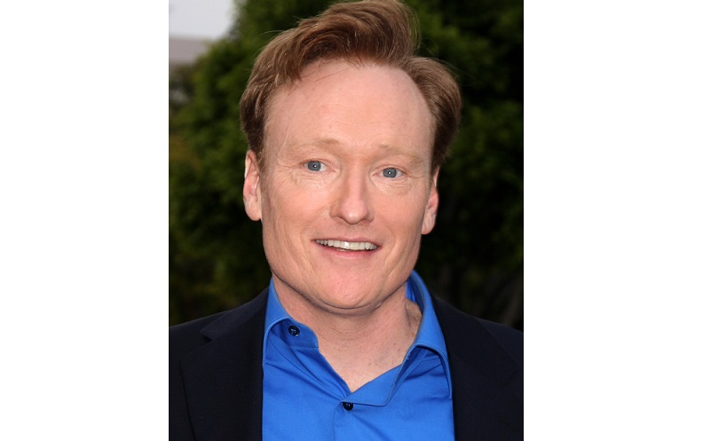 an analysis of conan obrian Conan is a late-night talk show airing each monday through thursday at 11:00  pm eastern  both shows back to their previous timeslots, meaning that conan  was rescheduled on that channel to midnight, on a one-hour delay from tbs.