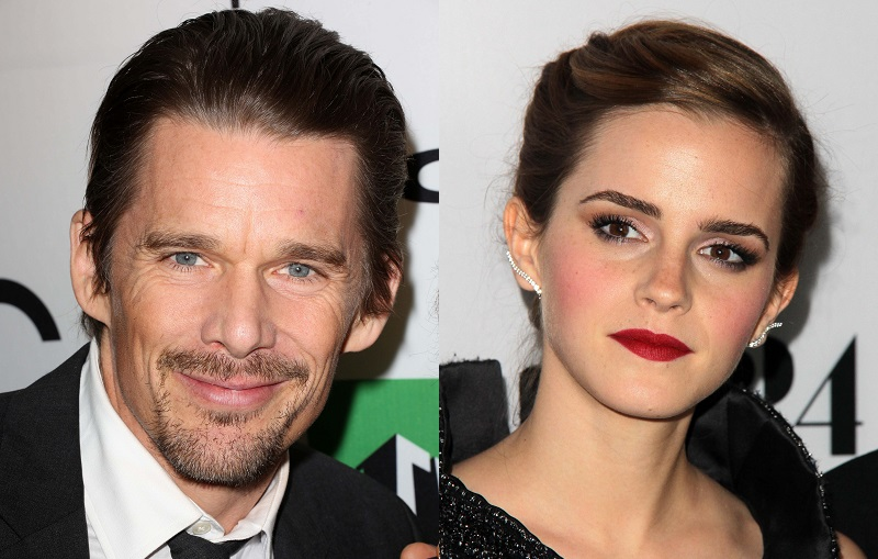 'Regression' Movie Stars Emma Watson Net Worth, Ethan Hawke Net Worth and More