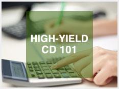 High-Yield CD 101
