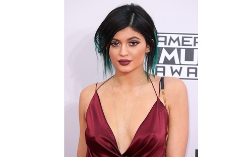 Kylie Jenner $5 Million Net Worth Gets Boost With $320,000 Birthday Ferrari From Tyga