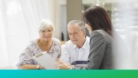Investing Advice for Retirees