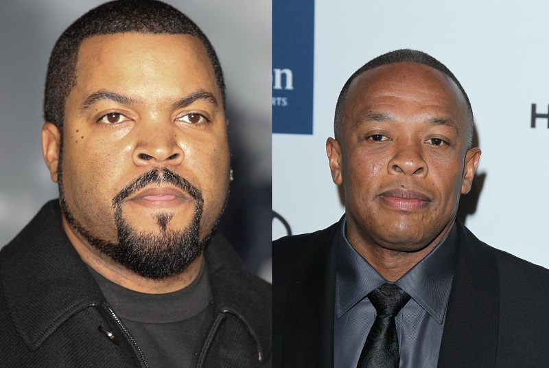 Straight Outta Compton Movie Dr Dre Net Worth Ice