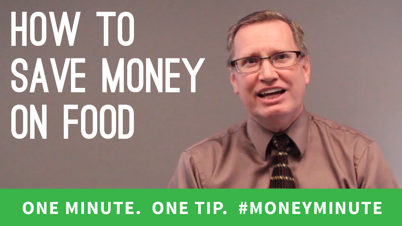 How to Spend Less on Food and Build a $500 Emergency Fund