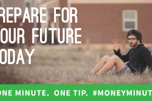 Prepare for Your Financial Future