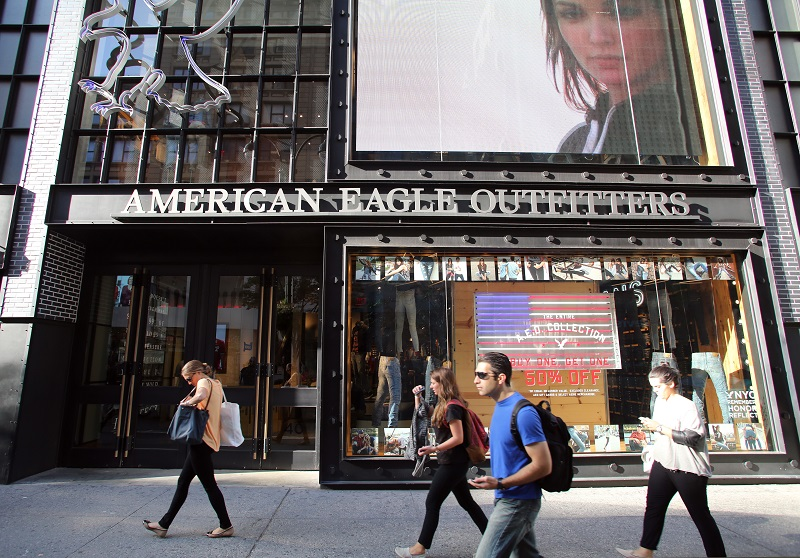 American Eagle Outfitters (AEO) Vs. Abercrombie & Fitch (ANF): Are the Teen Retailers Dead?