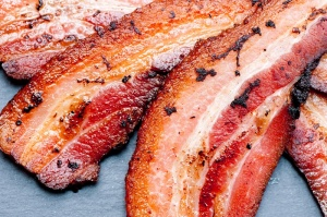 Kraft Bacon recall