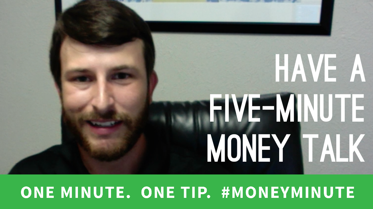 How to Teach Kids About Money in Five Minutes