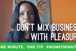 How to Separate Business From Pleasure in Your Budget