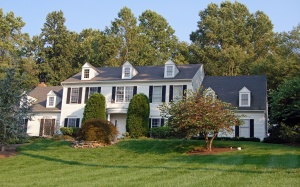 buying a house in retirement