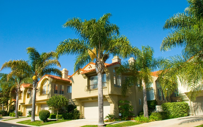 What 1 million buys you in retirement gobankingrates for Prices of homes in california