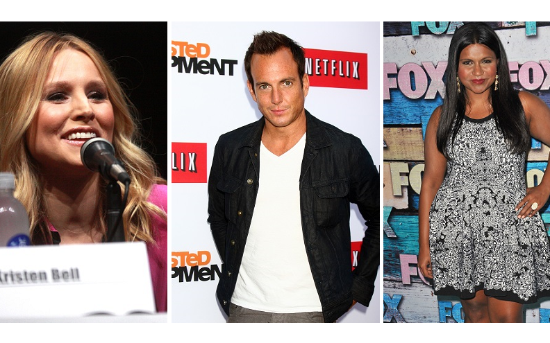 'Veronica Mars,' 'Friends' and 8 Other Movies and Shows That Were Saved by Fans