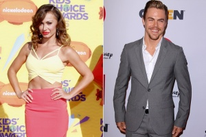How Much Karina Smirnoff, Derek Hough Are Making to Return to 'Dancing With the Stars'