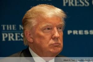 Donald Trump the Butt of Jokes by Josh Groban, Jimmy Kimmel and Heidi Klum