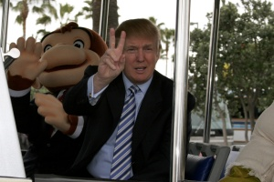 Donald Trump Makes Over $250 Million a Year