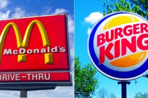 McDonald's (MCD) Vs. Burger King (QSR): Which Fast Food Restaurant Should You Invest in?