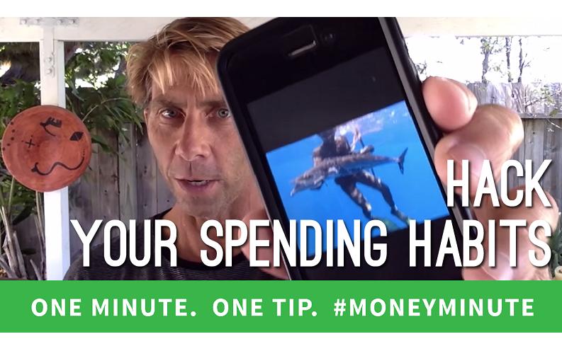 fix spending habits
