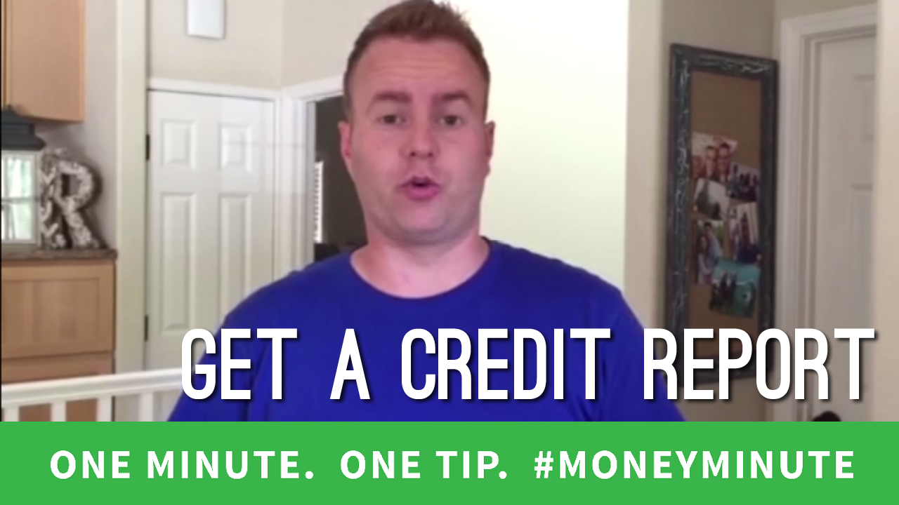 How to Use Your Credit Report to Get a Better Score