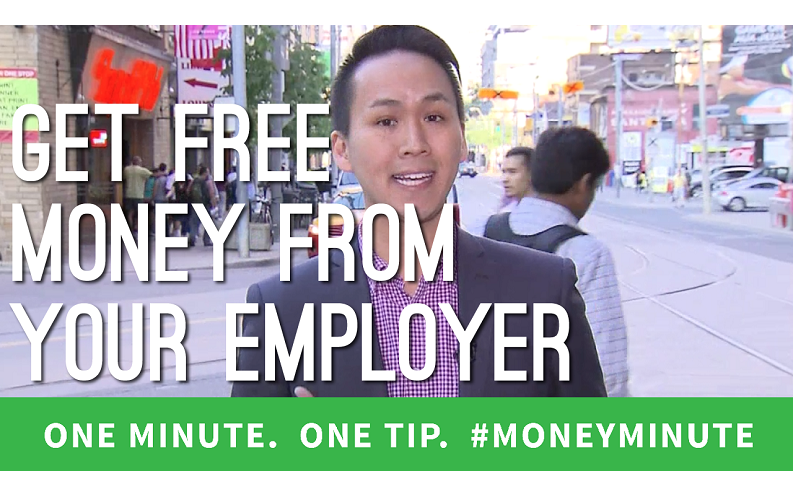 get money from employer