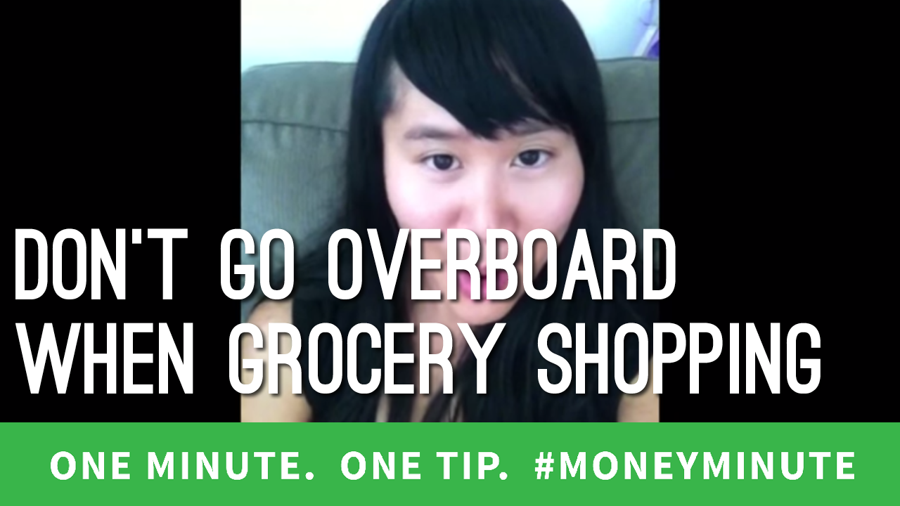 Two Effective Ways to Save Money at the Grocery Store