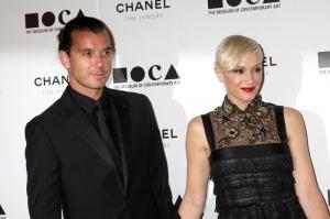 Gwen Stefani Divorce