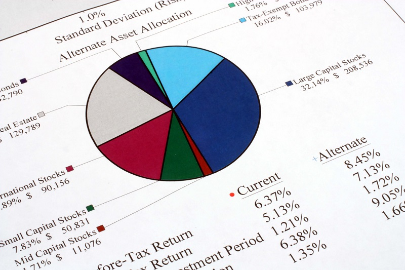 How to Properly Diversify Your IRA Account