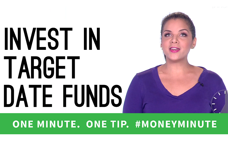 invest in target date funds