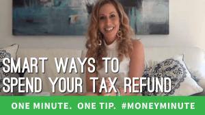 Jeannette Kaplun tax refund