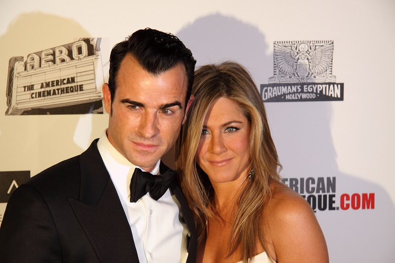 Jennifer Aniston Marries Justin Theroux: What Is Their Combined Net Worth?