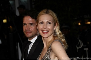 Kelly Rutherford's Custody Battle With Ex Daniel Giersch Leads to Bankruptcy, Court