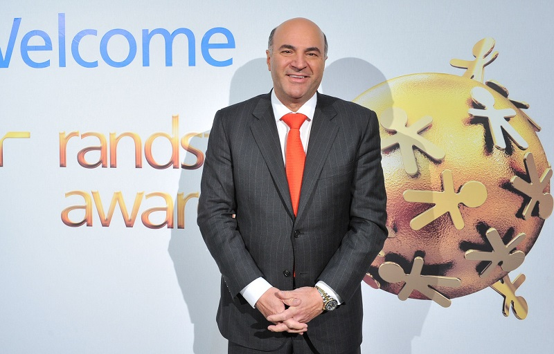 6 Things Shark Tank's Kevin O'Leary Says You Should Do With Your Money in 2015