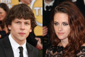 'American Ultra' Movie: Jesse Eisenberg Net Worth Vs. Kristen Stewart Net Worth