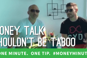 How to Start a Conversation About Money