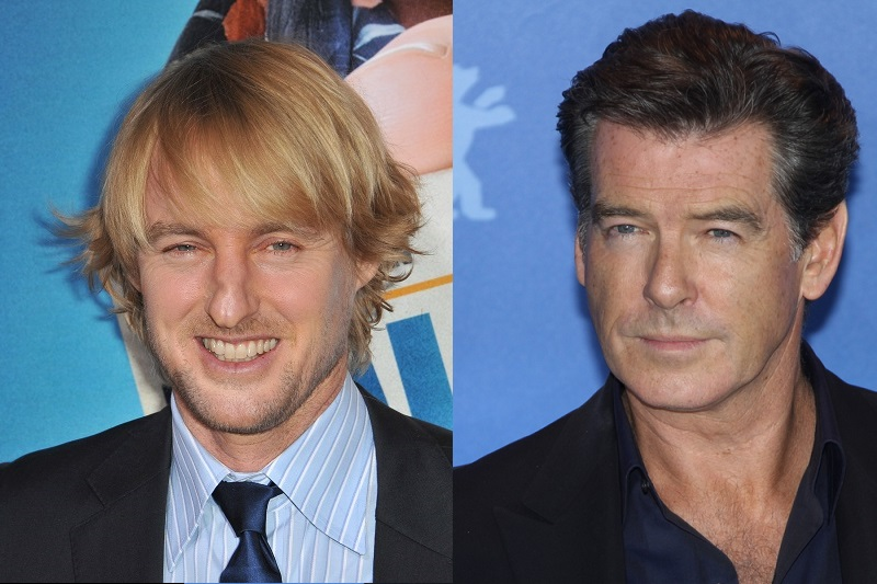 'No Escape' Movie: How Will It Boost Pierce Brosnan's Net Worth and Owen Wilson's Net Worth?