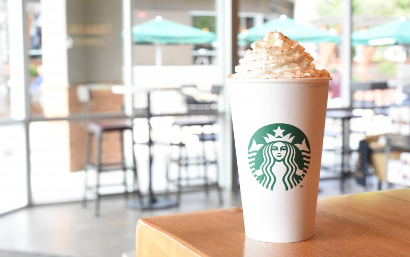 Pumpkin Spice Latte Freebies and Deals