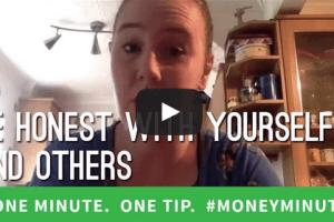 How Honesty Helps You Reach Your Financial Goals