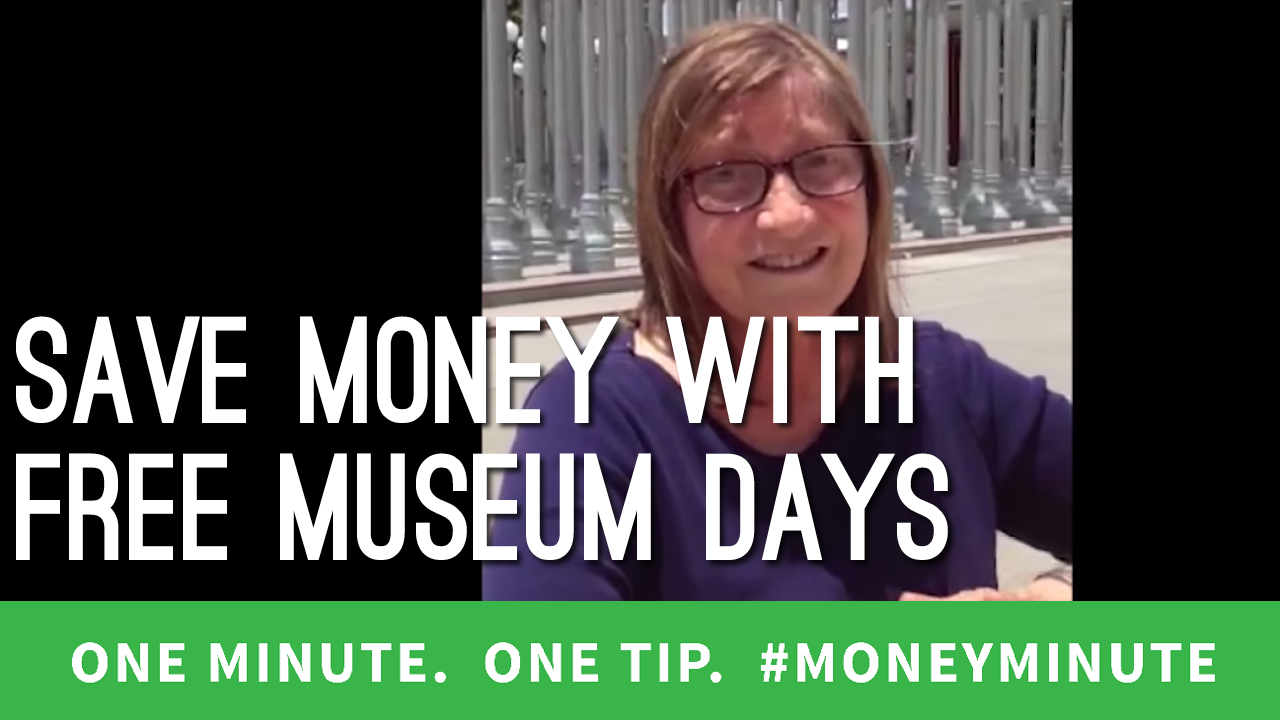 Save Money With Free Museum Days