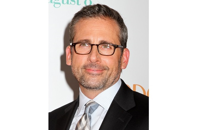 Steve Carell's Net Worth: The 40-Year-Old Virgin Turns 53