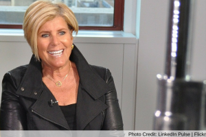 How Suze Orman Helped Me Save $80k in 4 Years