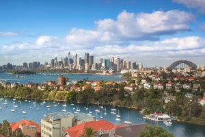 What $1 Million Buys You in the Safest Cities in the World