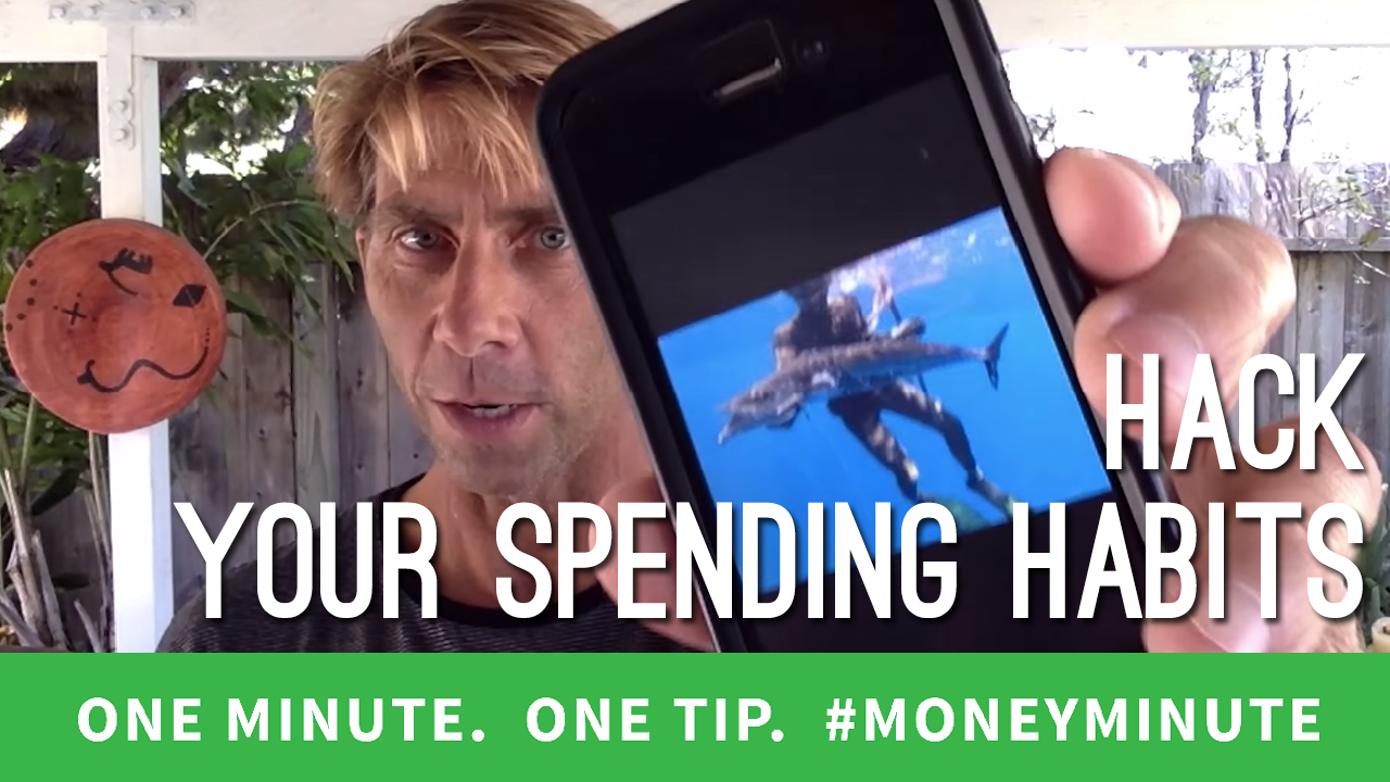 How to Stop Spending Money on Things You Really Don't Want